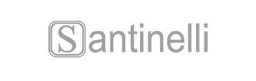 Logo cliente invento casa criativa Santinelli