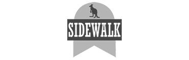 Logo cliente invento casa criativa Side Walk